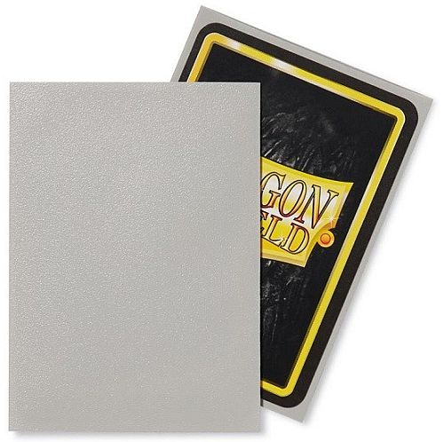 Dragon Shield Deck Protectors - Matte Mist - 100 lommer - Dragonshield - Sleeves #AT-11022-LIM