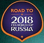 Enkeltkort - Adrenalyn XL - Road to World Cup 2018 Russia