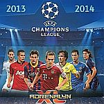 Single Cards - Adrenalyn XL - UEFA CL 13/14
