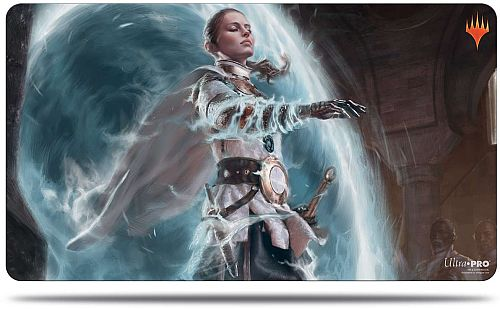 Magic Spillemåtte (Playmat) - Throne of Eldraine: V7 - Worthy Knight - Ultra Pro #18201