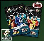 Single Cards - Adrenalyn XL - Euro 2012 (EM)
