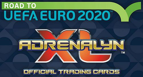 Single Cards - Adrenalyn XL - Road to Euro 2020