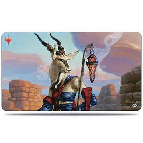 Magic Spillemåtte (Playmat) - Legendary Collection: Zedruu the Greathearted - Ultra Pro #86984