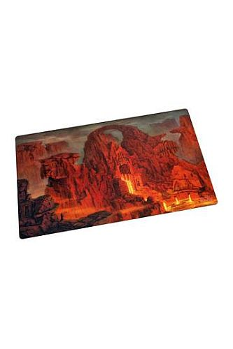 Ultimate Guard Play-Mat Lands Edition Mountain II 61 x 35 cm