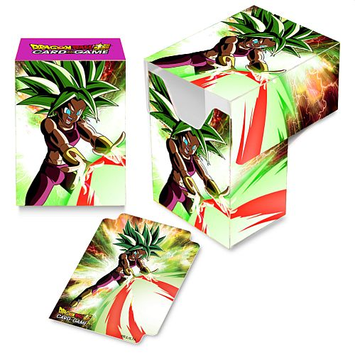 Deck Box - Dragon Ball Super: Kefla - Ultra Pro #15195