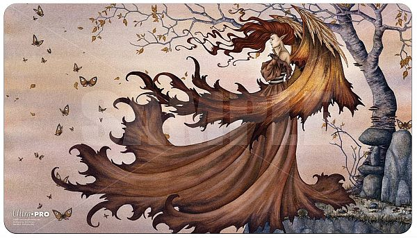 Spillemåtte (Playmat) - Amy Brown: Passage To Autumn - Ultra Pro #15530
