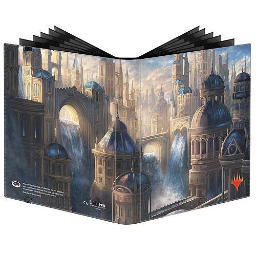 Mappe Magic Ravnica Allegiance Pro Binder 18x20 Plads Til 360
