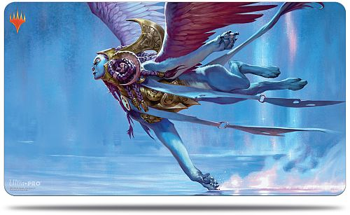 Magic Spillemåtte (Playmat) - Theros Beyond Death: V4 - Dream Trawler - Ultra Pro #18231