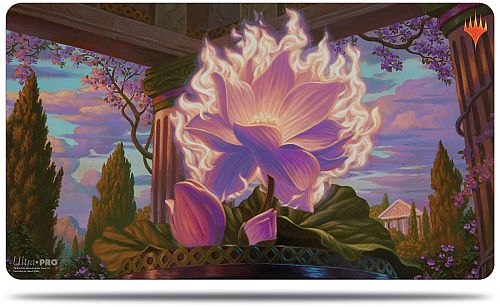 Magic Spillemåtte (Playmat) - Theros Beyond Death: V5 - Nyx Lotus - Ultra Pro #18232