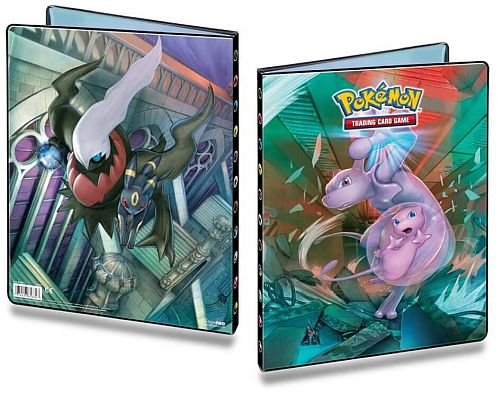 Mappe - Pokemon - SM11 Sun & Moon: Unified Minds - Album - 9-Pocket (Holder 252 kort) UltraPro #85882