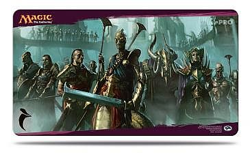 Magic Spillemåtte (Playmat) - Khans of Tarkir: Sultai - Ultra Pro #86215